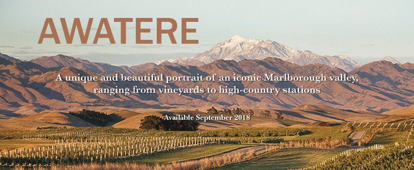 Awatere-banner