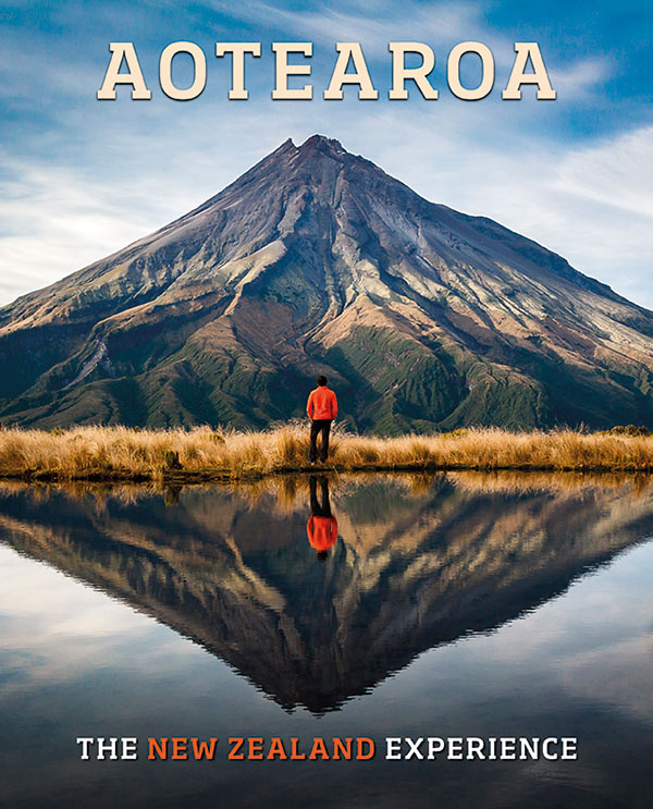 Aotearoa The New Zealand Experience