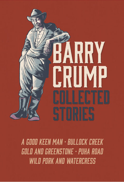 Barry Crump