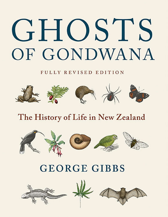 Ghosts Of Gondwana Revised Edition