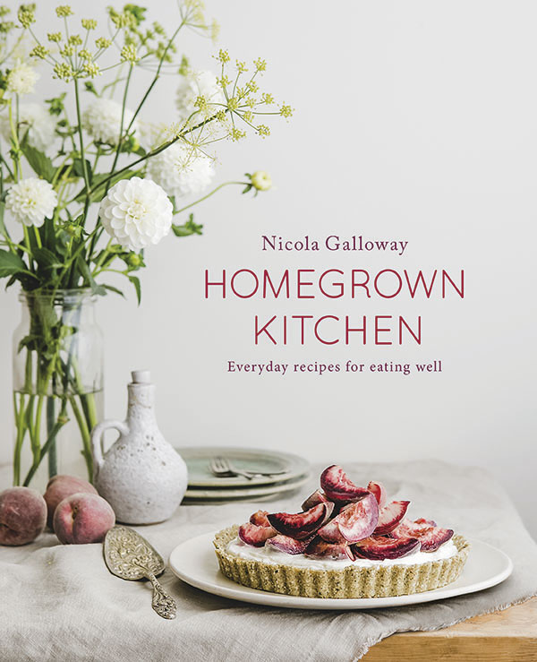 Homegrown Kitchen