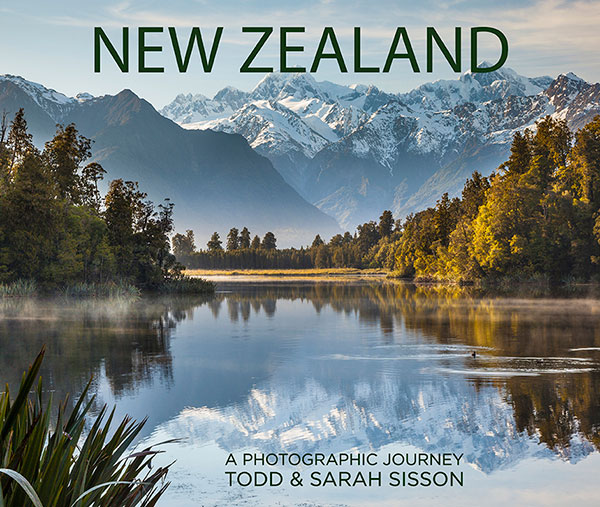 New Zealand: A Photographic Journey