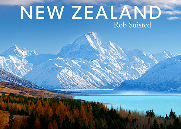 New Zealand Rob Suisted
