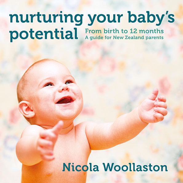 Nurturing Your Baby's Potential
