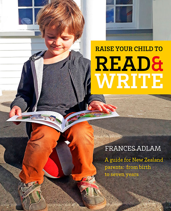 Raise Your Child To Read And Write