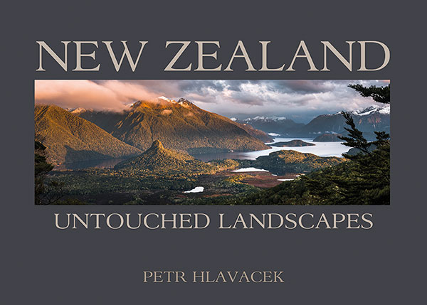 New Zealand: Untouched Landscapes
