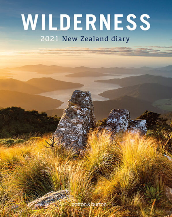 2021 Wilderness Diary