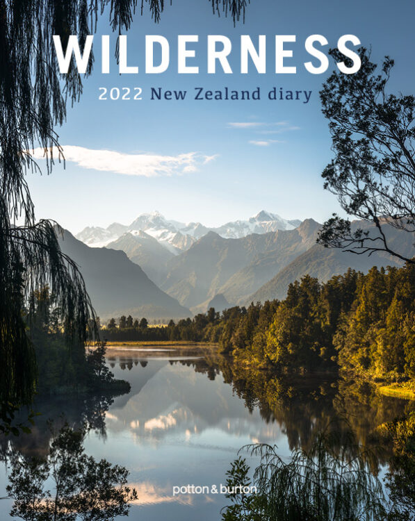 2022 Wilderness Diary