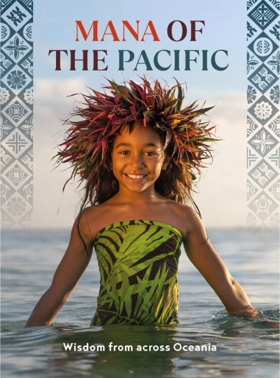 Mana Of The Pacific